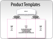EXPOGO DIsplays Product Templates
